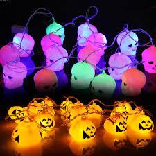 online get cheap plastic halloween pumpkins aliexpress com