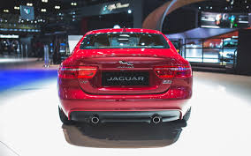 jaguar back 2017 jaguar xe review and information united cars united cars