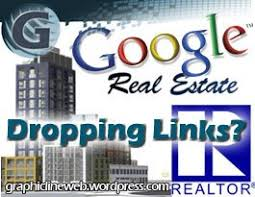 google drops real estate mls listings graphiclineweb