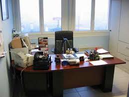 bureau du chef nouvelle page 1