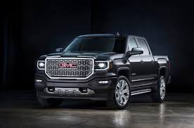 2016 gmc sierra 1500 changes and updates gm authority