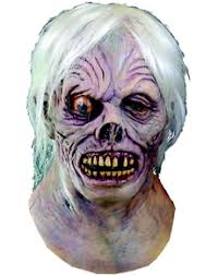 Zombie Mask Zombie Masks Express Delivery Funidelia
