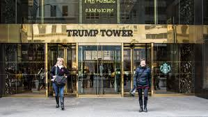 trump tower new york address 5 ways to live like donald trump in new york city