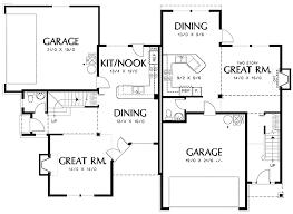 duplex floor plans for narrow lots duplex plans for narrow lots beautiful 30 duplex plans for narrow
