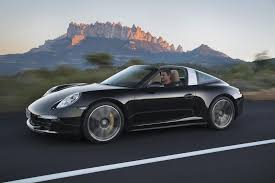 porsche 911 targa 2015 2015 porsche 911 targa returns with wide and awd the san