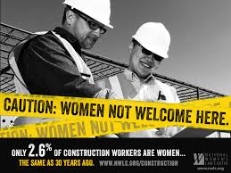 Meme Construction - women in construction still breaking ground nwlc