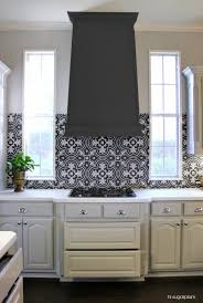 paint kitchen backsplash house to paint or not to paint vent kitchen paint and iron