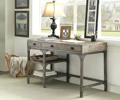 Metal Office Desks Industrial Style Office Desk Industrial Metal Table Legs Metal
