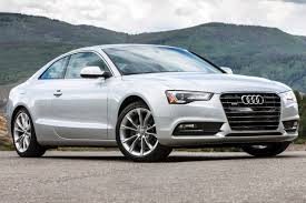 white audi a5 convertible 2016 audi a5 pricing for sale edmunds