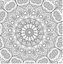 coloring book zen mandalas coloring book in books from office school supplies