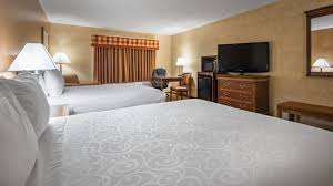 Comfort Inn St Charles Best Western Inn Of St Charles 7 8 65 Updated 2017 Prices