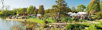 Overland Park Botanical Garden Overland Park Ks Itineraries Trip Ideas Travel Tips