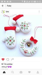 45 best manualidades de navidad images on pinterest christmas