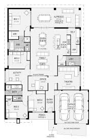 best floor plan 147 best house plans images on house floor plans floor