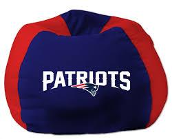 new england patriots bean bag chair