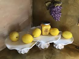 celebrating home interiors fresh lemon candle new in box cad celebrating home interiors fresh lemon candle new in box