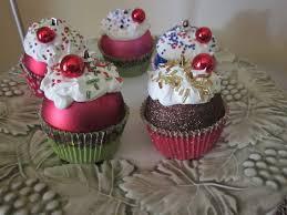 ornament cupcake ornament cupcake stuff