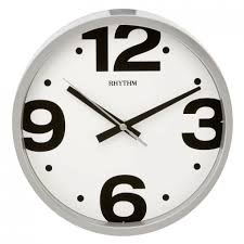 Silent Wall Clock Chic Wall Clock Silent 144 Wall Clock Silent Wake Up Cm Wall