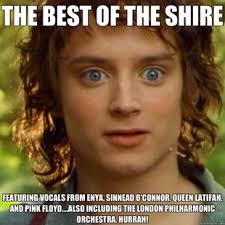 The Hobbit Meme - image hobbit meme jpg cwa character wiki fandom powered by wikia