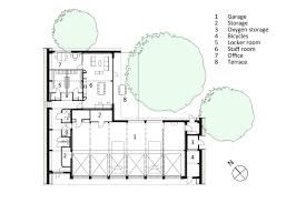 gallery of ambulance station het architectenforum 14