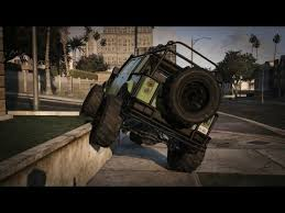jeep wrangler mercenary gta 5 mercenary jeep 4x4 offroad build gta 5 car builds