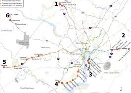washington dc metro map national harbor the brown line the beltway line and other metro ideas that didn