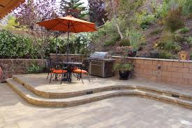 patio drainage problem protect your pavers project with proper drainage angie u0027s list