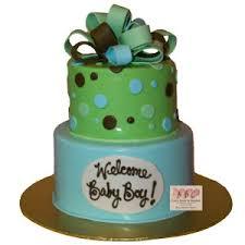 1160 welcome baby boy baby shower cake abc cake shop u0026 bakery