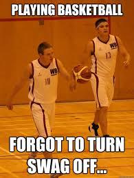 Funny Basketball Memes - basketball swag memes quickmeme