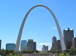 Gateway Arch The Gateway Arch Of St Louis America Top 10