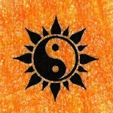 yin yang sun tatou yin yang and piercing
