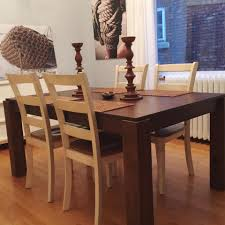 Dining Room Accent Furniture Newell Dining Table Accents Our Home Bucket List Publications
