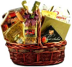 how to make gift baskets the five gourmet large gourmet gift basket