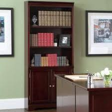 Louis Philippe Open Bookcase Louis Philippe Open Bookcase From Home Decorators Fab Decor