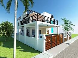 house plans with rooftop decks beach house plans rooftop deck luxury modern 2 storey w roofdeck