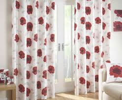 Gray Window Curtains Curtains Red Curtains Bedroom Upgrade Living Room Drapes