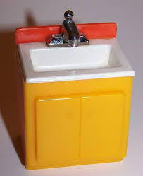 Yellow Kitchen Sink Best Fisher Price Kitchen Set Deals Compare Prices On Dealsan Co Uk