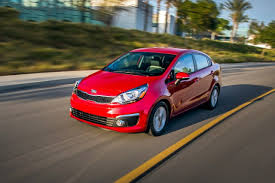 used 2017 kia rio sedan pricing for sale edmunds