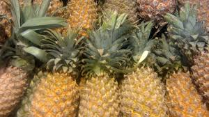 hd pineapple wallpaper saverwallpaper com