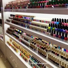 nail polish display manufacturer gelish nail polish display stand