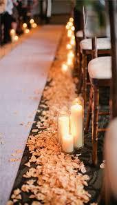 Fall Wedding Aisle Decorations - 29 awesome wedding aisle decorations for fall wedding page 2