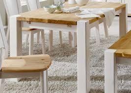 Esszimmer Sofa Skandinavisches Esszimmer Guldborg Weiß Gelaugt Geölt Von Pinus