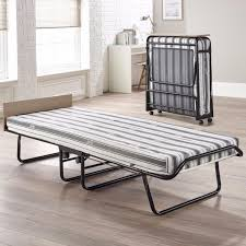 Single Folding Guest Bed Be Supreme Single Folding Guest Bed With Airflow Fibre Mattress