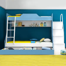 Bunk Beds Loft Beds And Tribunks For Kids Bedrooms - History of bunk beds