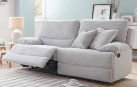 3 Recliner Sofa Fabric Recliner Sofa Home And Textiles