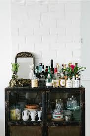 Home Bar Decor 59 Best Bar Styling Images On Pinterest Bar Carts Bar Cart