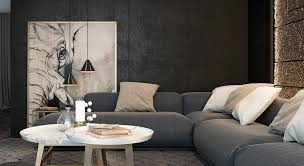 black livingroom furniture 25 great tips for an stylish and cozy living room living