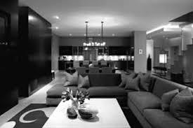 black white grey living room ideas luxury modern paris room decor