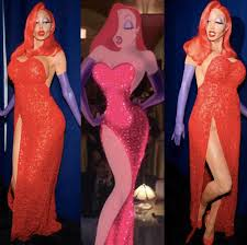 Rabbit Halloween Costume Jessica Rabbit Halloween Costumes U2013 Festival Collections