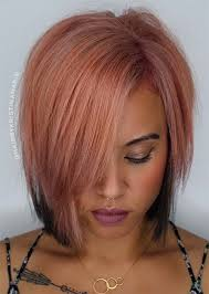 golden apricot hair color 52 charming rose gold hair colors how to get rose gold hair glowsly
